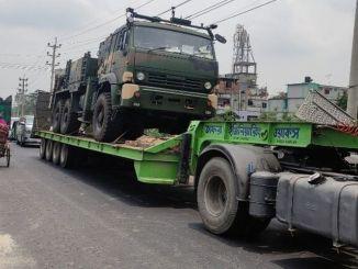 ロケットサンはバングラデシュに trg タイガー ミサイルを提供し続けます