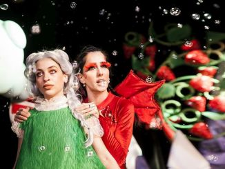 Sabanci International Adana Theatre Festival er slut