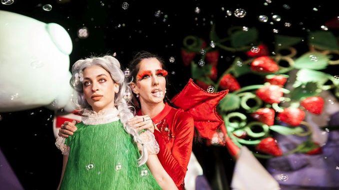 Sabanci International Adana Theater Festival has come to an end
