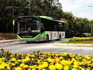 gratis transport fra Sakarya hovedstad til høj eksamen