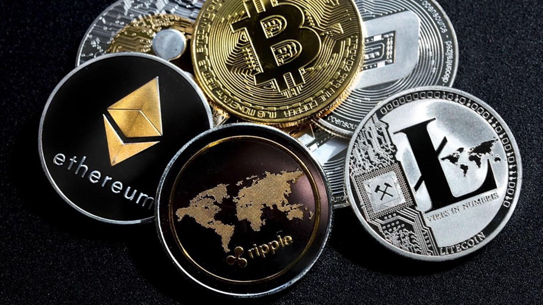 virtual cryptocurrencies
