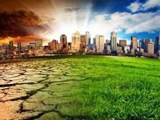 ما هو تأثير الاحتباس الحراري وما هي العواقب