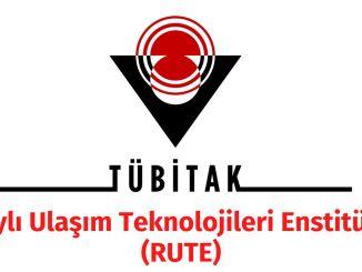 Το ινστιτούτο τεχνολογιών μεταφοράς σιδηροδρόμων tubitak θα προσλάβει υποψήφιους ερευνητές