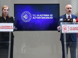 ستقوم تركيا بعمل كيلومترات في جمهورية شمال قبرص التركية خلال العام