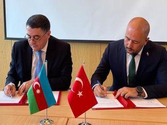 Das Kontingent für ein einziges Transitdokument zwischen der Türkei und Aserbaidschan wurde erhöht.