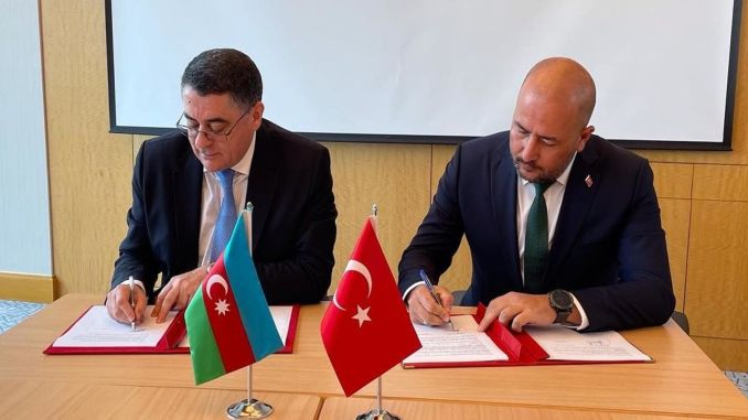 تم زيادة حصة نوع واحد من وثائق العبور بين تركيا وأذربيجان.
