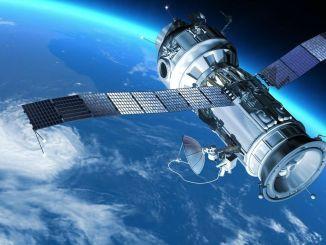 turksat a satellite started service