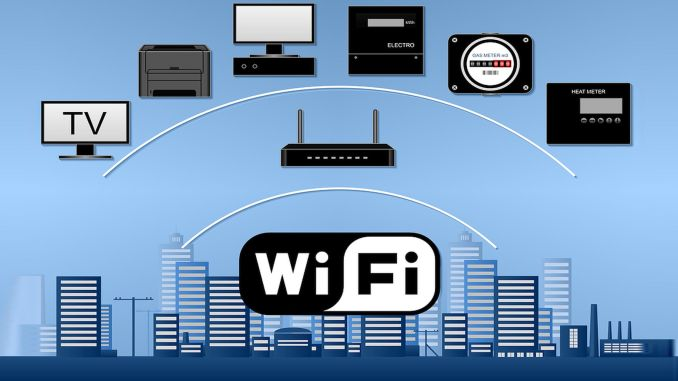 what is wi fi when was wi fi invented how does wi fi work