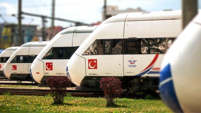 تم نقل ملايين الركاب منذ يوم افتتاحه على خطوط YHT
