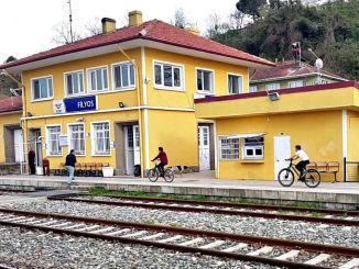 Filyos Station