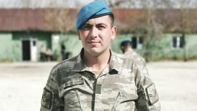 Martyr Halil Celebi