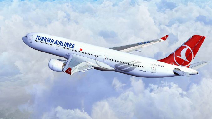 Turkish Airlines Decides to Increase Employee Wages