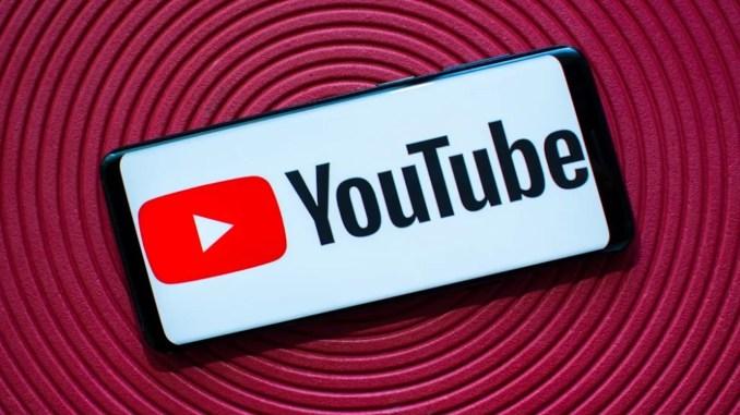 Youtube Купете абонати