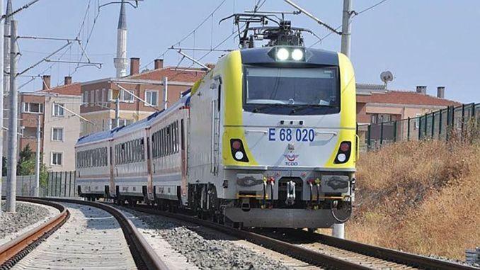 adapazari train timetable has been rearranged