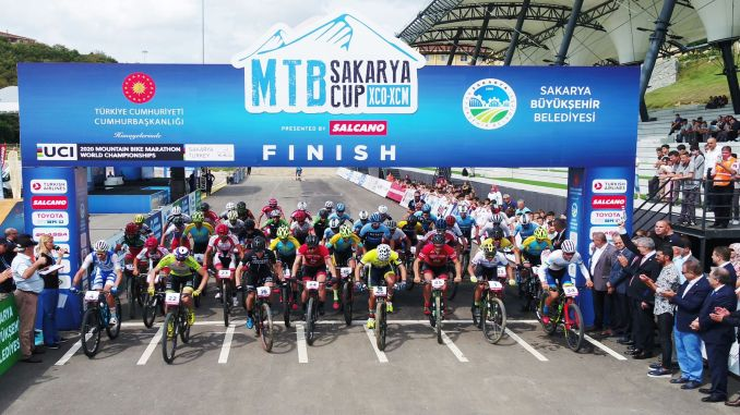 Sunflower Bicycle Valley will host the mtb cup races