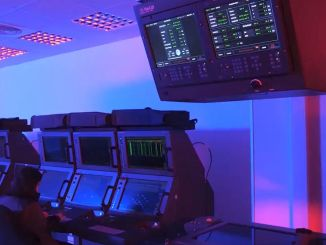 aydin reis는 잠수함의 지휘 및 통제 시스템을 전달했습니다.