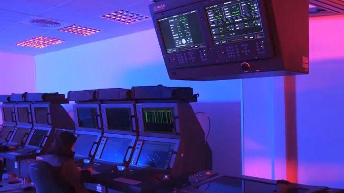 Aydin Reis lieferte das Kommando- und Kontrollsystem seines U-Bootes sub