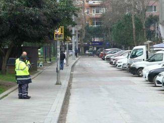 kostenlose Parkplätze mit Parkomat an Feiertagen