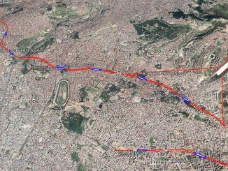 المرحلة الأخيرة في مناقصة مترو بوكا في أغسطس
