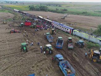 corlu tren kazasi