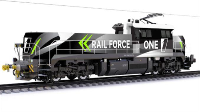 crrc netherlands to produce zero emission locomotives for rotterdam port