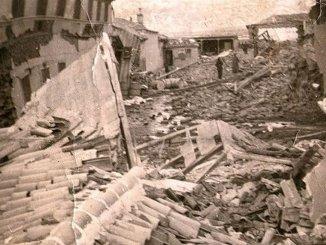 أصبح دنيزلي شخصًا في زلزال بحجمه