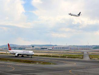 dhmi trở thành người đầu tiên ở châu Âu quản lý lưu lượng chuyến bay