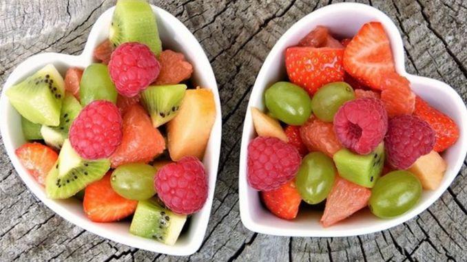 Wie viel Obst sollten Diabetiker essen?