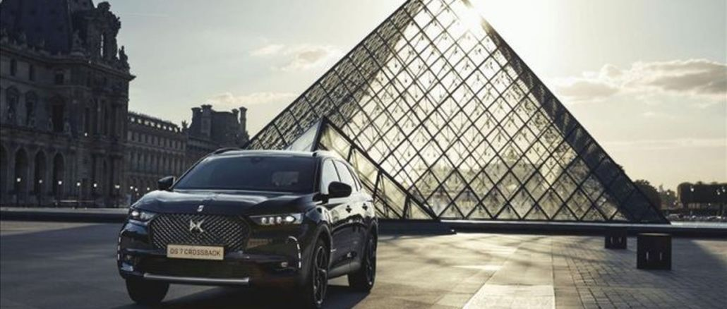 ds crossbackin louvre special series is coming to turkey