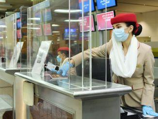 pinalalawak ng emirates iata ang saklaw ng application ng paglalakbay sa paglalakbay