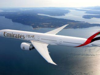 emirati ponovno pokreću putničke usluge na Mauritius