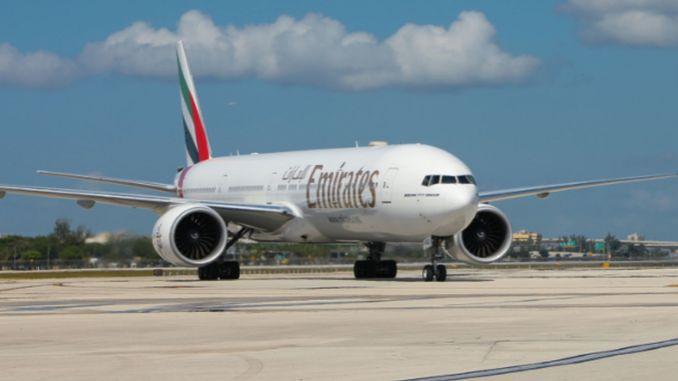 emirates miamiye yolcu seferlerini baslatiyor