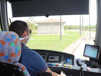 Столичный муниципалитет Эскишехира будет набирать кандидатов в водители трамвая