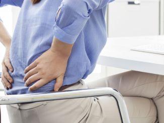 Надмірна вага викликає підтяжку талії