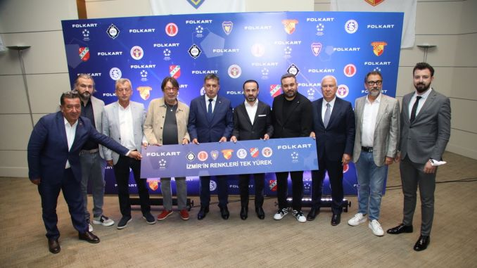 million support from folkart to izmir sports