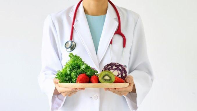Не пренебрегвайте тези храни за здравето на очите си
