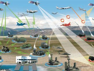 نظام التحكم في القيادة الجوية السائد