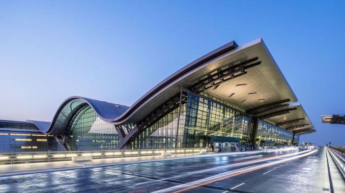 tarptautinis hamado oro uosto saugumas iš turkų kompanijos