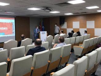 Hyundai Assanda Masterprojekt wurde besprochen