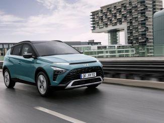 Hyundai Assanda Neue Ära beginnt mit Bayon