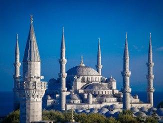 이스탄불 방문 장소