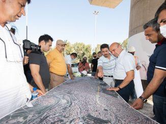 Ausschreibungstermin für den längsten Tunnel in Izmir . bekannt gegeben
