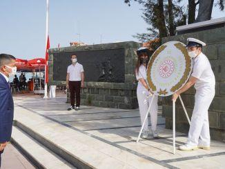 Kabotažni festival proslavljen u Ayvalıku