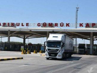 البلغار ، المستأجرون في مباني tcdd في كابيكول ، لم يدفعوا الإيجار منذ سنوات.