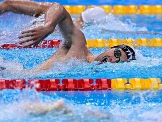 nacionalni plivač baturalp oprostio se od poznatih olimpijskih igara