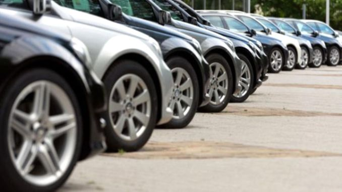 What is motor vehicle tax?