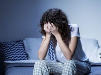 失眠可能是你心理问题的原因