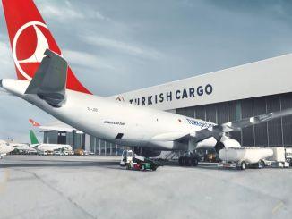 turkish cargo avrupa pazarindaki buyumesini surduruyor