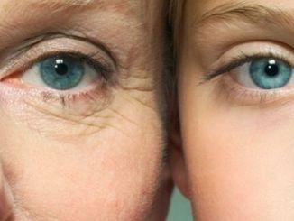 Pothranjenost može uzrokovati brzo starenje.