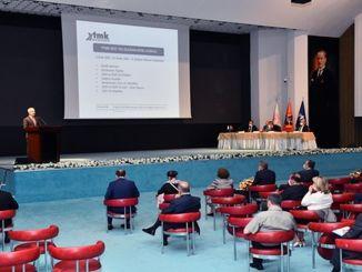 Održana generalna skupština nacionalnog odbora turskog puta